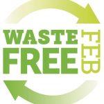 Waste Free Feb Logo