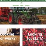Farm Work Recruitment Advert